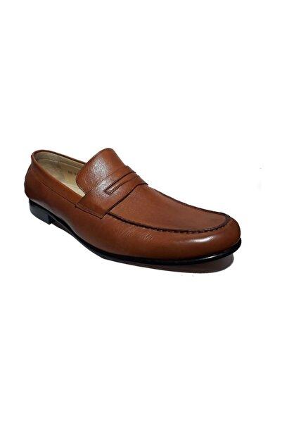 Riccardo Colli Erkek Kahverengi Ayakkabı 1213