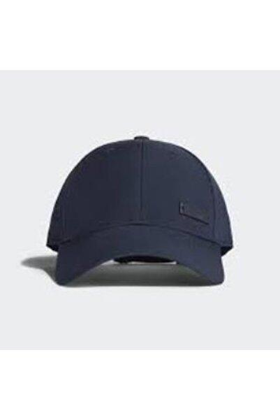 Unisex Şapka 6Pcap Ltwgt Met  DJ0945