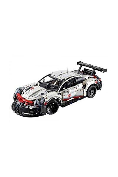 Technic Porsche