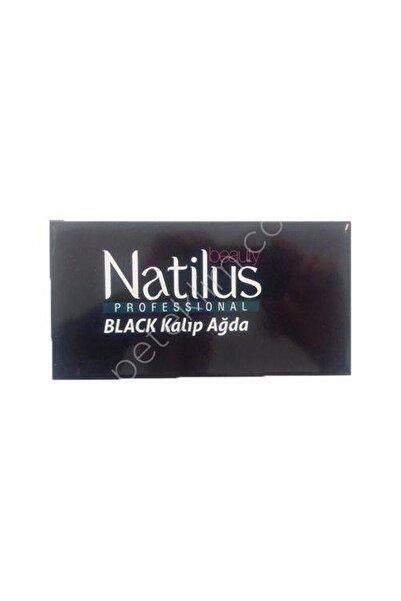 Natilus Siyah Kalıp Ağda 500 ml