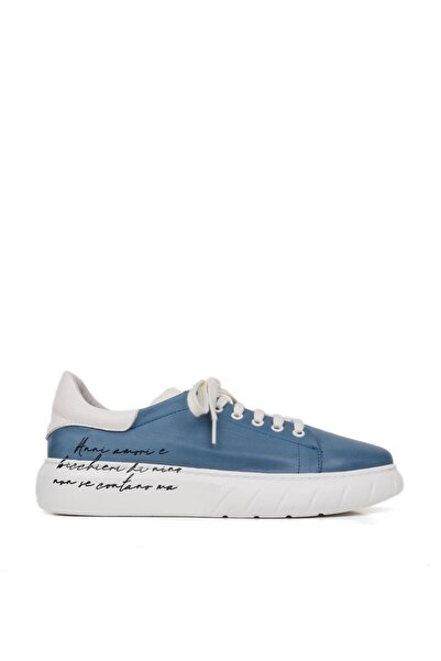 BUENO Erkek Mavi Spor Ayakkabı 20mr4804