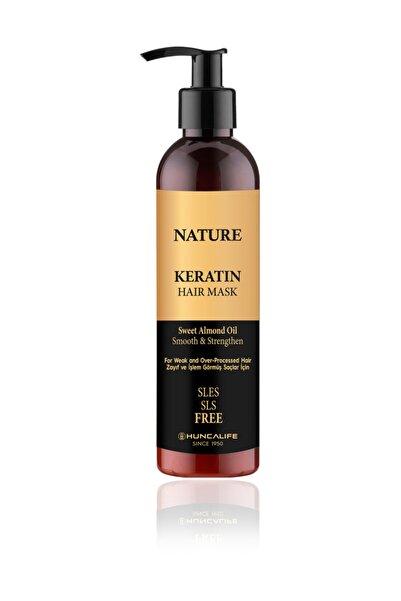 Nature Keratin Complex Saç Maskesi  250 ml