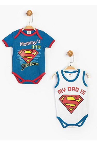 Superman 2'li Body 15553