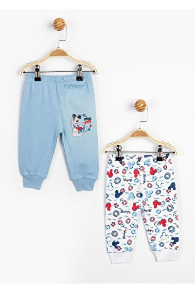 Mickey Mouse Disney Mickey 2'li Patiksiz Alt 15470
