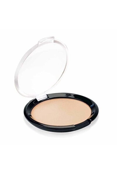 Golden Rose Sılky Touch Compact Powder No 07**