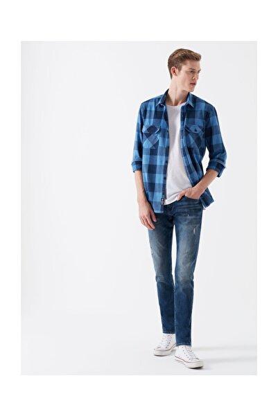 Mavi Erkek Jake  Premium Vintage Jean Pantolon 0042229885