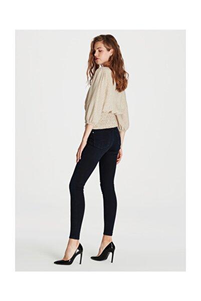 Mavi Alissa Gold Jean Pantolon
