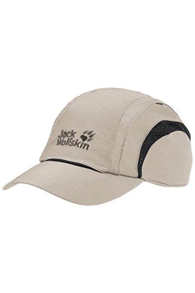 Jack Wolfskin Vent Pro Cap Unisex Şapka - 19222-5505