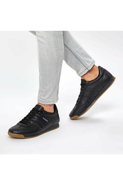 Kinetix Erkek  Siyah Ayakkabı