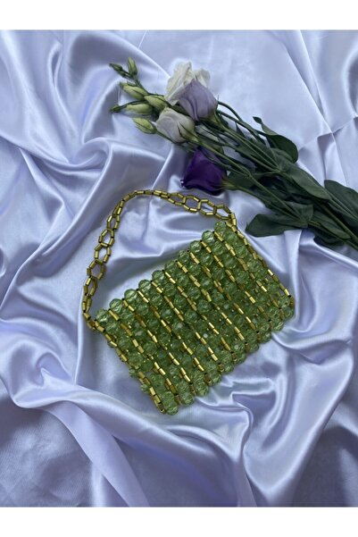 Alice İsstanbul Yeşil Handmade Deep