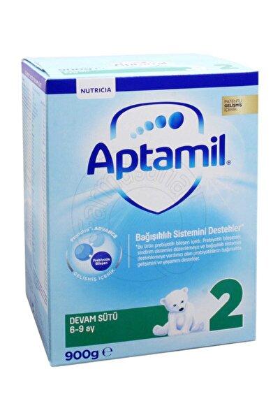 Aptamil Devam Sütü 2 Numara 900 Gr