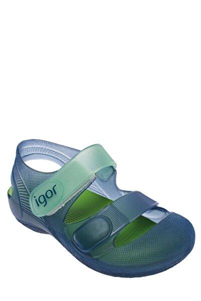 IGOR 10146 Bondi Biscolor Mavi Çocuk Sandalet