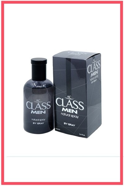 Redist Ac Class By Gray Parfüm For Men 100 Ml