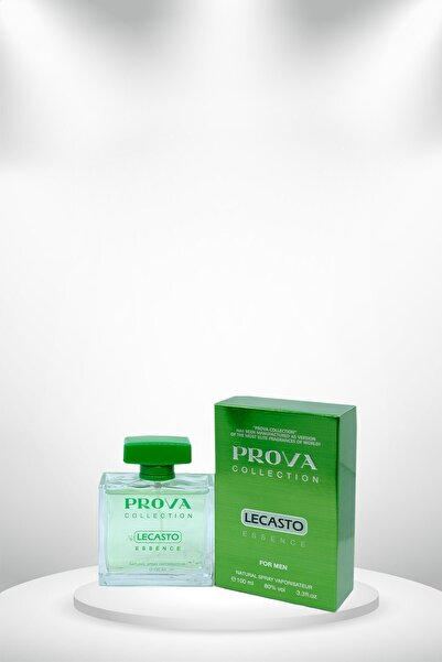Redist Prova Collection Lecasto Parfüm For Men 100 Ml
