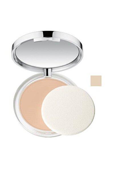 Clinique Pudra - Almost Powder Makeup Spf 15 Neutral Fair 10 g 020714325299