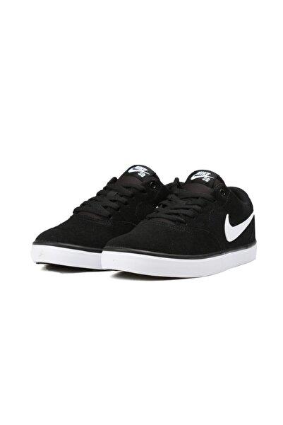 Nike Sb Check Solar Unisex Spor Ayakkabı 843895-001