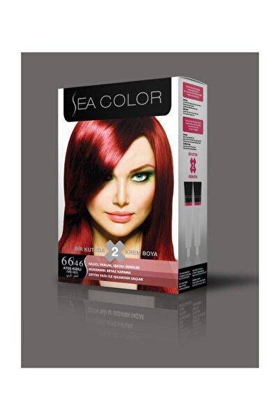Sea Color 66/46 Saç Boyası