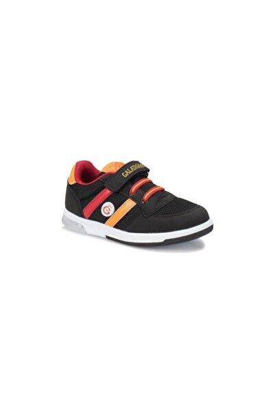 GS UPTON GS Siyah Kırmızı Sarı Erkek Çocuk Sneaker 100251560