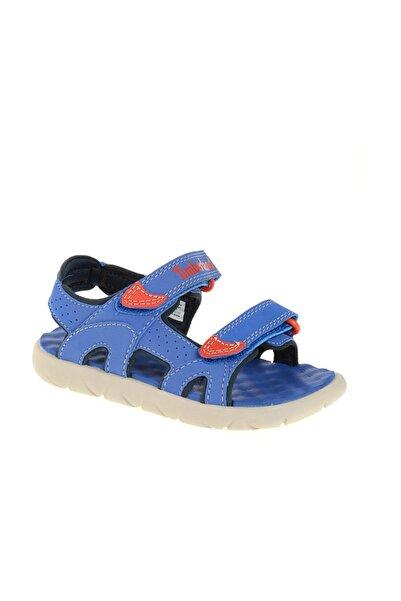 Timberland Erkek Çocuk Lacivert Sandalet