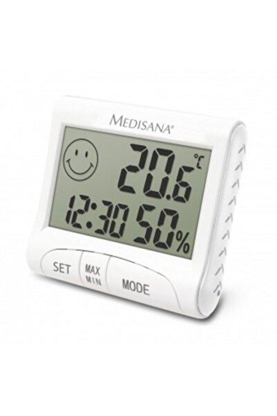 medisana Hg-100 Oda Içi Dijital Termometre Nem Ölçer Higrometre 60079