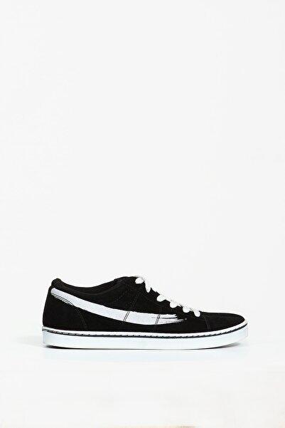 Collezione Erkek Siyah Ayakkabı Alarma UCE230473A41