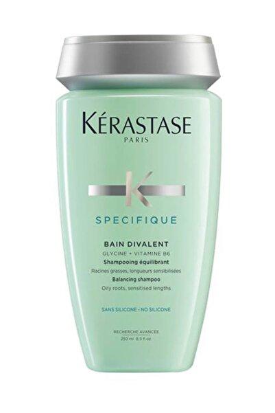 Yağlı Saçlar Için Dengeleyici 250 ml Şampuan - Bain Divalent Balancing Shampoo  3474636397372