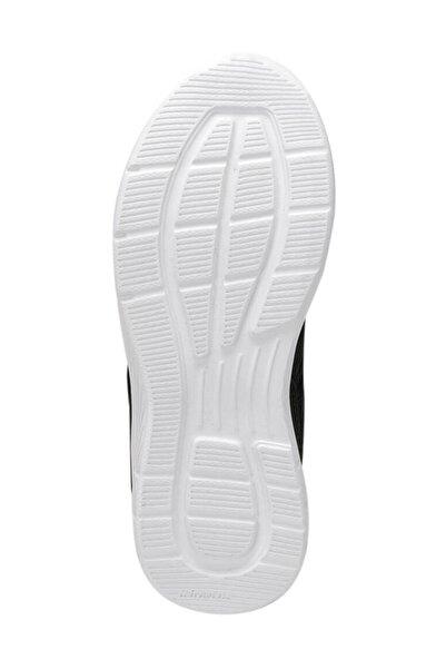Formus J Siyah Erkek Çocuk Yürüyüş Ayakkabısı
