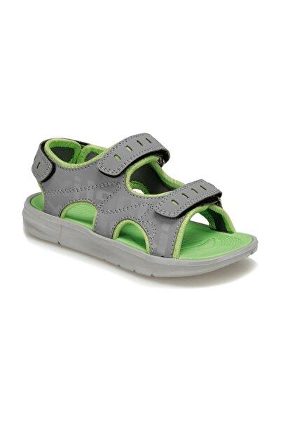 Kinetix Erkek Çocuk Gri  Sandalet