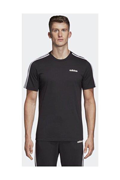 Erkek Siyah Günlük T-shirt