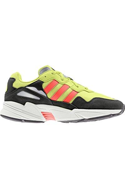 Erkek Yeşil Spor Ayakkabı Yung-96