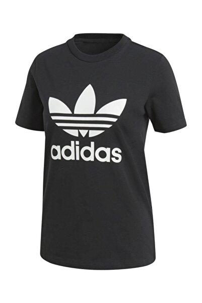 adidas Kadın Originals T-shirt - Trefoil Tee - CV9888