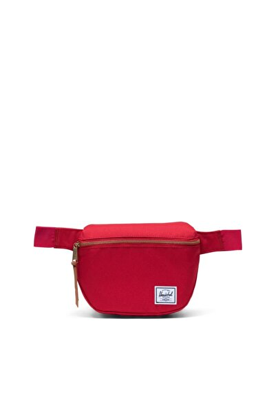 Herschel Supply Co. Fifteen Red Bel Çantası