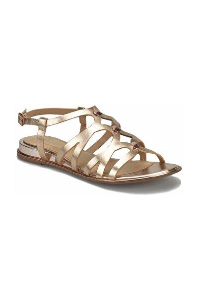 Butigo 18S-2A96348-3 Bronz Kadın Ayakkabı 100310585