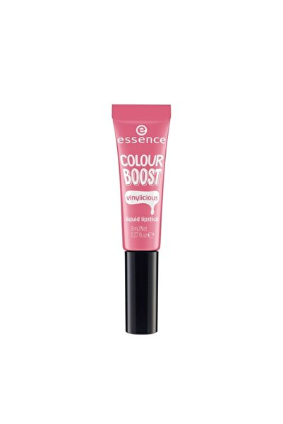 Essence Colour Boost Vinylicious Liquid Lipstick No 03