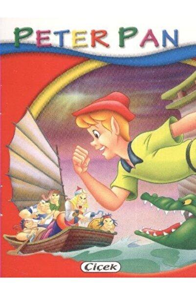 Çiçek Yayıncılık Minik Kitaplar Dizisi Peter Pan