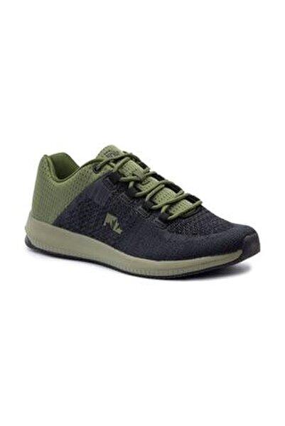 Erkek Ayakkabı Ale Haki/Khaki 19W04ALE