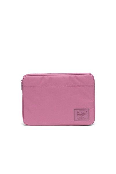 Herschel Supply Co. Anchor Sleeve For New 13 Inch Macbook Heather Rose Laptop Kılıfı