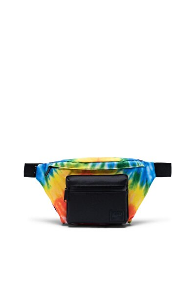 Herschel Supply Co. Rainbow Tie Dye Bel Çantası