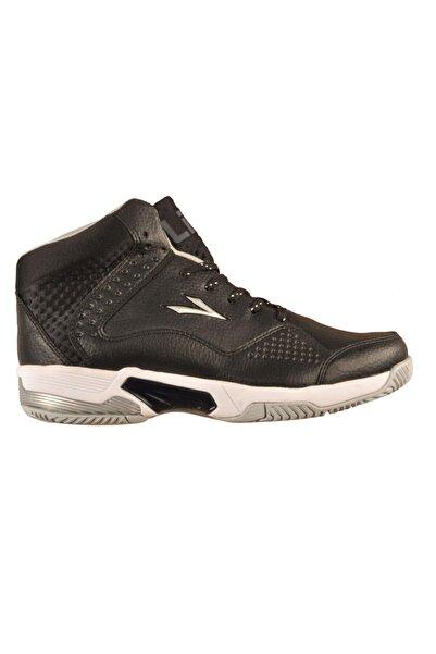 LIG 10-01-10 Siyah-beyaz Kadın Basketbol Ayakkabı