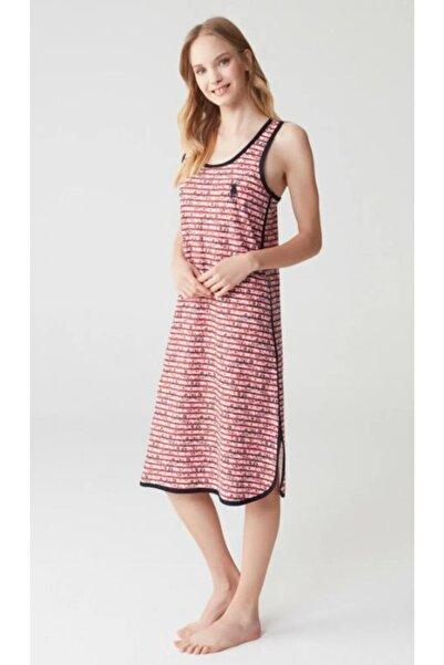 U.s. Polo 16307 Kadın Elbise