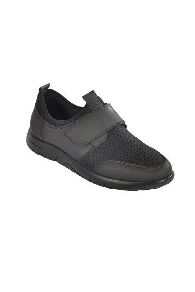 Esse Erkek Siyah Ayakkabı 26686