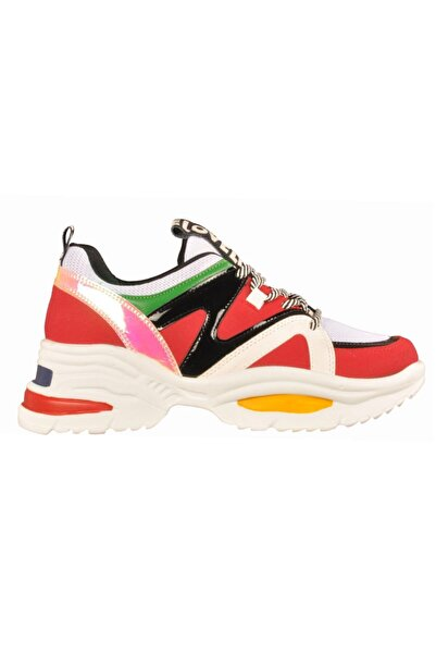 TIFFANY&TOMATO Tıffany Tomato 9150487 Kadın Spor Ayakkabı