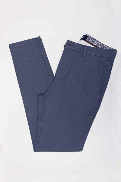 Jakamen Jk31sf12m055 Slim Fit Erkek Pantolon-02
