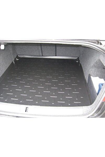 RN Volkswagen Passat B7 Sedan 2013 Model 3d Bagaj Havuzu