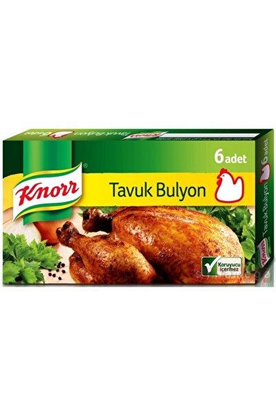 Knorr Tavuk Bulyon 6 - 16'lı Paket