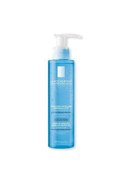 La Roche Posay Demaquillant Make-Up Remover Micellar Water Gel 195ml