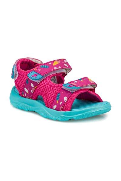 Kinetix Kız Çocuk Fuşya Sandalet