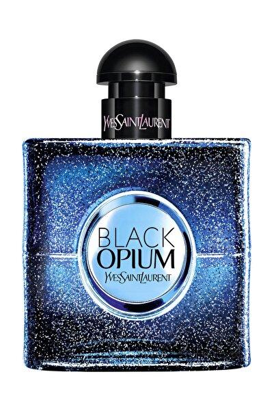 Yves Saint Laurent Black Opium Intense Edp 50 ml Kadın Parfüm 3614272443686