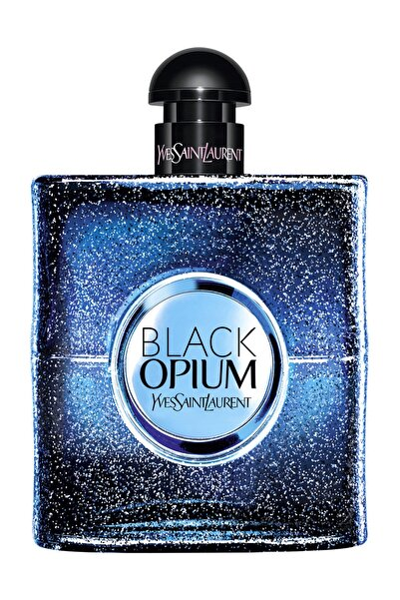 Yves Saint Laurent Black Opium Intense Edp 90 ml Kadın Parfüm 3614272443716