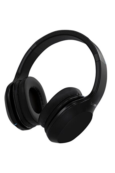 LENOVO Hd100 Kablosuz Kafa Üstü Bluetooth Kulaklık